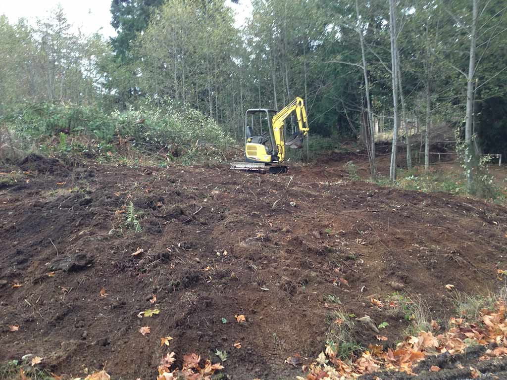 Dirty Digger Contracting Services - Landscaping