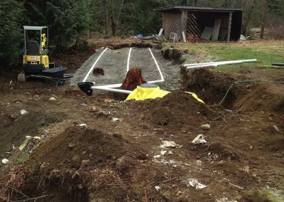 Dirty Digger Contracting Victoria Duncan BC Excavating Services