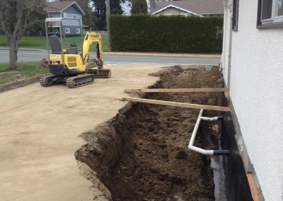 Need A Sewer Line Replacement?